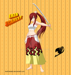 Erza by lawthebest