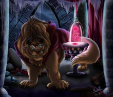 The Beast by Irete