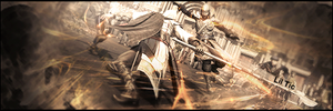 Assassin Creed Sig by LilTic