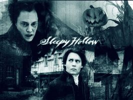 Sleepy Hollow 7 by serialkiller07