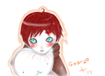 Little Gaara by Fairy2006