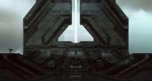 Halo4_MP_ForeRunnerExploration002 by TomScholes