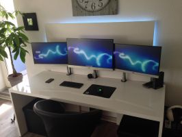Setup by Kyyro