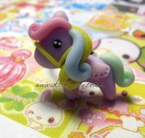 Pony Ring by AlchemianShop