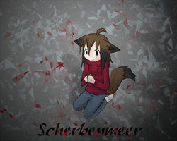 .:Scherbenmeer:. by AnglaisRose