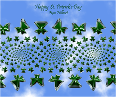 Happy St. Patrick's Day by rosshilbert