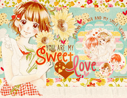 My sweet love by akumaLoveSongs