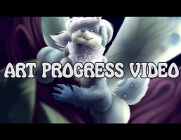 [Progress Video] - Squee Contest - Luna by Temrin