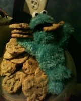 Cookie by Joava