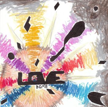 Love Bomb by asher