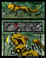 THE LOST SOUL - CH.1 - pg. 16 by leaftail99