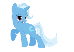 Great and Magnificent Trixie by JunkiesNewb