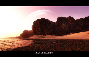 Bay of Plenty by Wetbanana