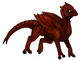 SS Vallisk by ChoCoaTheArT