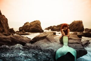 Princess Ariel by TheRealLittleMermaid