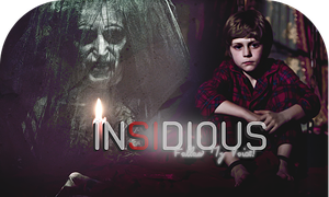 Insidious -Sign- by Passion-Colors