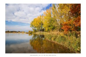Autumn in Malomvolgy - VI by DimensionSeven