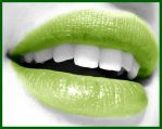 Candy lips by herger