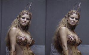 3d Busty Raquel Welch Magic Christian 1 by 3dpinup