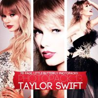 Taylor Swift Photopack 13 by BelievepacksHQ