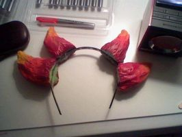sollux horns finished by ninjataz