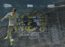 Gareth Bale - Real Madrid by PanosEnglish