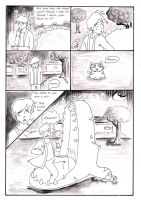 24 h comic. page 2 by cartoonmaniack