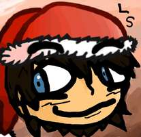 Merry Christmas! Icon by Sergeplex