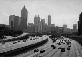 Atlanta by jkelley1