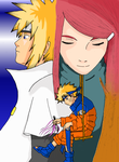 narutos memories color by Lady-Mime