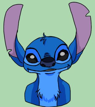 Stitch by AwesomePonyTail