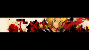 Banner Youtube Tricky by Hitsu26
