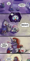 PMD M8-3: Breach by lonemaximal