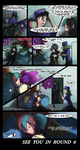 BFOI - Post R5 - LIGHTHEADED - P5/Final by Cold-Creature