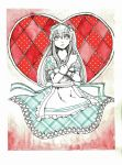Alice In The Heart by tablierkiss