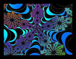 Fractal Trees by kanes