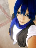 KAITO Casual_2 by HACKproductions