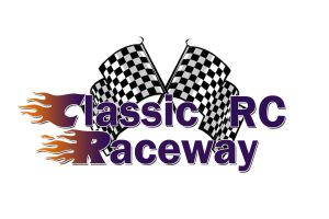 Logo Design for Classic RC Raceway by JPHazen