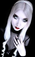 Vampire Maria-Dark Beauty by Darkest-B4-Dawn