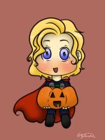 Happy Fall from Thor! by willowmaddox