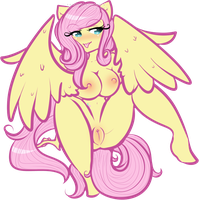 Pre-pose Commission - Ixion990 pt 2 by TehButterCookie