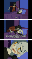 Things that fit my characters #2 by Pyro-Zombie