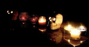 Candle Light by racing-kites