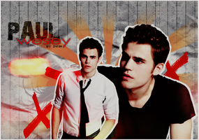 Paul Collage by inmany