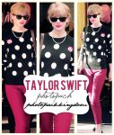 Photopack #25: Taylor swift. by photopackkingdom