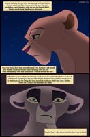 My Pride Sister Page 43 by KoLioness