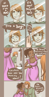 Fred is coming by AlexielApril