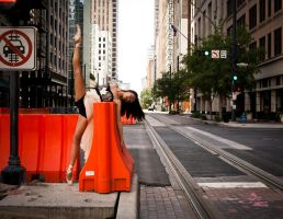Jete Girls : The Barrier by reverence91