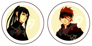 CF DGM BADGES PREVIEW by R-0AD