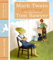 Tom Sawyer by bonezie